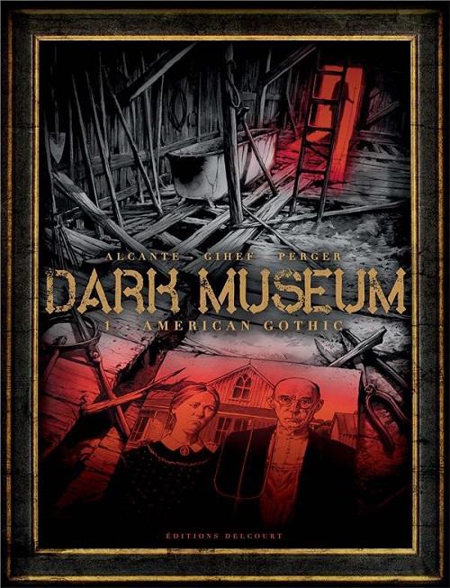 darkmuseum