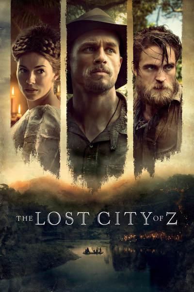 lostcityofz
