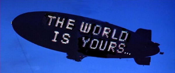 theworldisyours