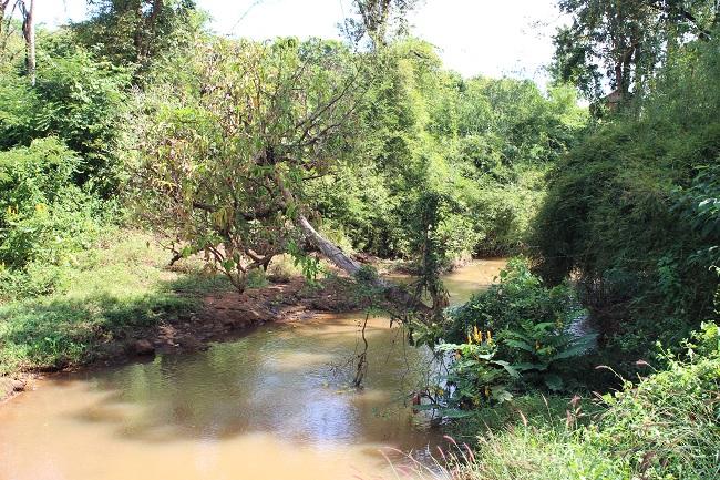 Rivière Cha Ong