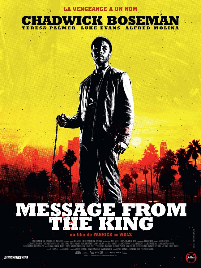 messagefromtheking