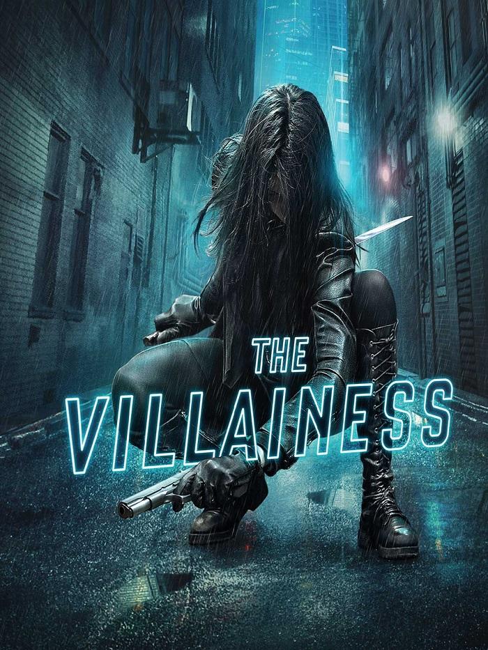 Villainess