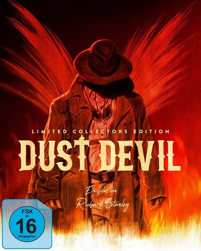 dustdevil
