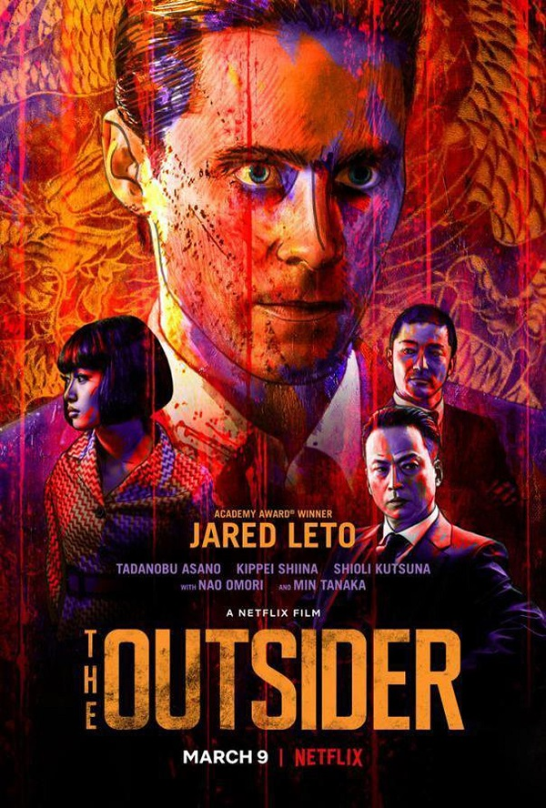 OutsiderLeto